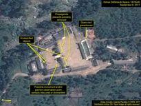 Triều Tiên sắp thử hạt nhân lần thứ bảy ?