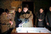 Triều Tiên tuyên bố tăng tốc chương trình hạt nhân