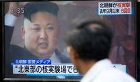 Triều Tiên muốn Mỹ thành 'tro tàn và bóng tối'