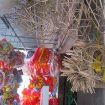 Dấu hiệu hồi sinh làng lồng đèn giấy kiếng Phú Bình