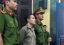 'Doanh nhân' ngoại quốc van xin tòa không tuyên án tử hình