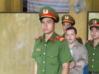 Doanh nhân lãnh án tử vì vận chuyển 56 kg ma túy