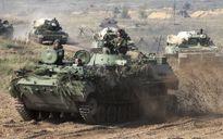 Rầm rộ tập trận Zapad, Nga chơi đòn cân não với Mỹ và NATO