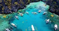 Ngay gần Việt Nam, có một hòn đảo đẹp 'lịm tim' khiến sao Hollywood phát cuồng