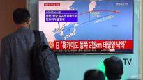 Liên Hợp Quốc lên án mạnh mẽ vụ thử tên lửa mới nhất của Triều Tiên