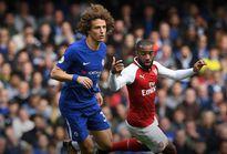 Báo động về tình trạng thẻ đỏ tại Chelsea