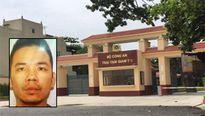 Tử tù Nguyễn Văn Tình, kẻ trốn trại cùng Thọ 'sứt' đã bị bắt tại Hòa Bình
