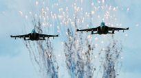 Mãn nhãn với loạt clip Nga phô diễn sức mạnh cực đỉnh