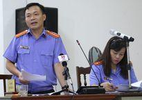 Xét xử Hà Văn Thắm: Viện kiểm sát hé mở vụ án Oceanbank giai đoạn hai