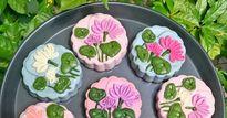 Những loại bánh trung thu handmade được ưa chuộng nhất năm 2017