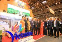 Việt Nam tham gia Hội chợ xúc tiến du lịch Top Resa tại Pháp