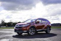 Loạt xe 'hàng nóng' sắp ra mắt thị trường ôtô Việt vào 2018
