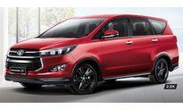 Toyota 'chốt giá' Innova 2.0X từ 712 triệu đồng