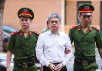Cựu TGĐ Oceanbank gửi đơn kháng cáo, phủ nhận tội Tham ô
