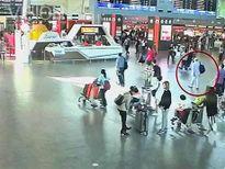 Cơ quan công tố Malaysia công bố video ông Kim Jong-nam bị tấn công