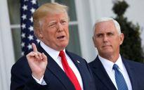 Tổng thống Trump: 'Đã chuẩn bị nhiều thứ cho Triều Tiên'