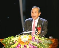 Phó Thủ tướng Trương Hòa Bình làm việc với Thành ủy TP Hồ Chí Minh về cải cách tư pháp