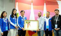 Việt Nam được đề nghị đăng cai tổ chức Festival thanh niên, sinh viên thế giới