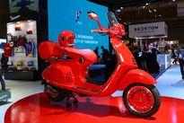 Phiên bản giới hạn Vespa 946 Red chính thức chốt giá 405 triệu VND