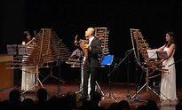 Độc đáo kết hợp nhạc cụ tre nứa và âm nhạc cổ điển