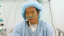Gần 3 năm ngủ ngồi vì bệnh tim bẩm sinh