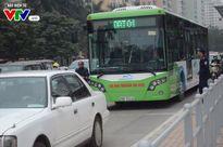 Hà Nội: Gần 4 triệu khách đã đặt chân lên xe bus nhanh BRT