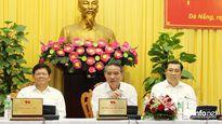 Đà Nẵng: Tranh thủ hỗ trợ của Thủ tướng để khởi công 2 dự án dịp APEC 2017