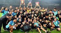 Thái Lan cân nhắc để U20 dự SEA Games 30