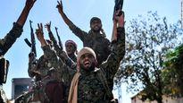 Thành trì lớn nhất của IS ở Syria được giải phóng