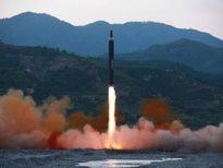 Triều Tiên sắp thử nghiệm hạt nhân tiếp để đáp trả Mỹ-Hàn?