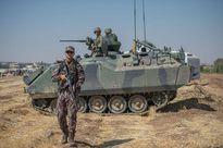 Syria lên án Thổ Nhĩ Kỳ 'xâm lược', khiến dân thường đổ thêm máu