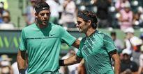 Federer chỉ sợ 2 người, quá ngạc nhiên là không có Nadal