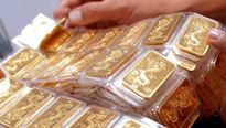 Giá vàng hôm nay (18/10) giảm sâu, nhà đầu tư tranh thủ mua vào