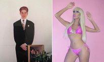 Ca sĩ chuyển giới phẫu thuật thẩm mỹ suốt 20 năm để thành búp bê Barbie