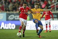 Thế đường cùng, Benfica có đủ sức làm khó Man Utd?