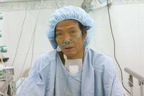 Đà Nẵng: Hỗ trợ điều trị cho một bệnh nhân ngủ ngồi gần 3 năm do tim to gấp đôi