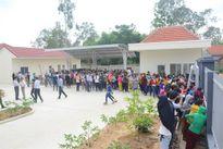 Quảng Nam: Hơn 500 công nhân may đình công