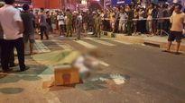 Nữ sinh lớp 9 đi xe đạp điện bị xe tải tông thiệt mạng