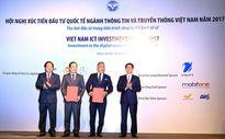VNPT 'bắt tay' IBM Việt Nam thúc đẩy phát triển kinh tế số