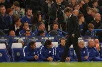 HLV Conte thất vọng khi Chelsea bị AS Roma cầm hòa 3-3