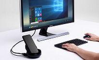 Điện thoại Samsung sẽ sớm hỗ trợ hệ điều hành Linux