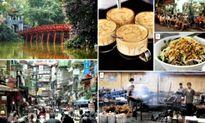 10 trải nghiệm nhất định phải thử khi đến Hà Nội