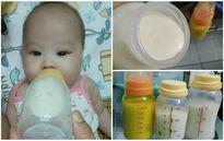 Mùa đông đến rồi, các mẹ cần biết điều này để không cần trữ đông sữa cho bé