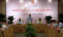Thẩm tra dự án cảng hàng không quốc tế Long Thành