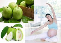 Bà bầu có nên ăn ổi trong giai đoạn thai kỳ không?