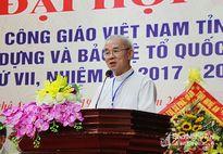Linh mục Trần Xuân Mạnh: Người công giáo luôn đồng hành cùng dân tộc