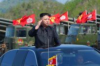 Triều Tiên doạ tấn công Mỹ vào thời điểm bất ngờ nhất