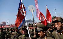 Thái Lan phủ nhận phớt lờ lệnh trừng phạt Triều Tiên