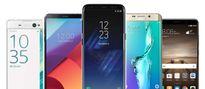 5 smartphone sở hữu màn hình lớn tốt nhất hiện nay