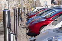 Na Uy: 'Vương quốc' của xe hơi chạy điện